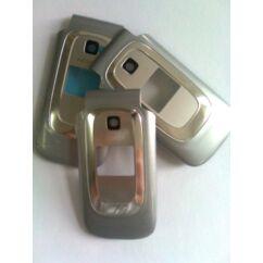 Nokia 6085, Előlap, ezüst