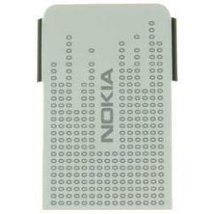 Nokia 3250, Akkufedél, fehér-szürke