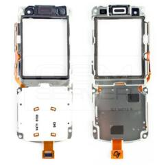 Billentyűzet panel, Nokia 5320 (kerettel)