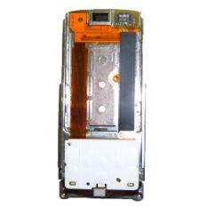 Nokia 7100 Slide, Csúszka, (csúszka + FLEX)