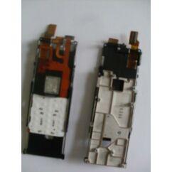 Csúszka, Nokia 8600 Luna (csúszka + FLEX)
