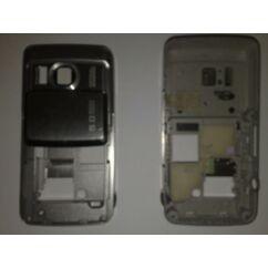 Samsung G800, Középső keret, ezüst