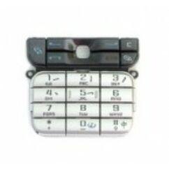 Nokia 3230, Gombsor (billentyűzet), ezüst