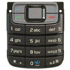Nokia 3110 Classic, Gombsor (billentyűzet), szürke