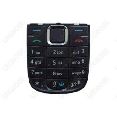 Nokia 3120 Classic, Gombsor (billentyűzet), fekete