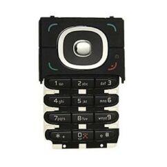Nokia 6060, Gombsor (billentyűzet), fekete