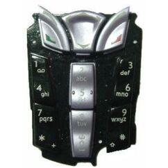 Nokia 7250, Gombsor (billentyűzet), fekete