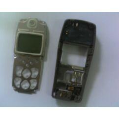 Nokia 2310 LCD-vel, Középső keret