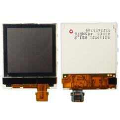 Nokia 6020/6021/3220/7260, LCD kijelző