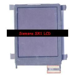 Siemens SX1, LCD kijelző