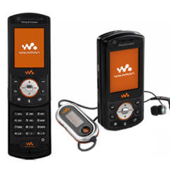Sony Ericsson W900, LCD kijelző