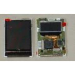 Motorola V300/V550/V525, LCD kijelző, (belső+külső)