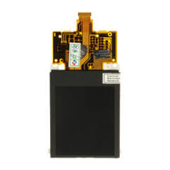 Sony Ericsson T610, LCD kijelző