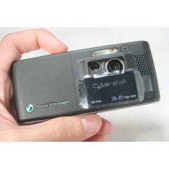 Sony Ericsson W300/Z530, Kamera
