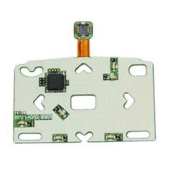 LG KU800 felső, Billentyűzet panel