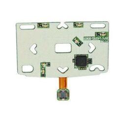 LG KG800 felső, Billentyűzet panel