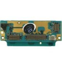 Sony Ericsson W910 felső, Billentyűzet panel