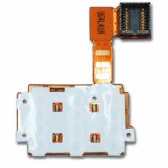 Nokia 3250, Billentyűzet panel, (alsó)