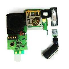 LG KU990, Panel, (memok.olv, cs.hangszóró)