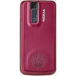 Nokia 7100 Slide, Akkufedél, rózsaszín