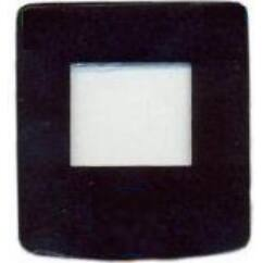 Motorola V3x, Plexi, (külső)