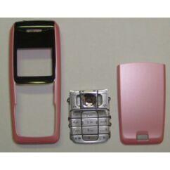 Nokia 2310 elő+akkuf. rózsaszín, Előlap