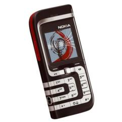 Nokia 7260, Plexi