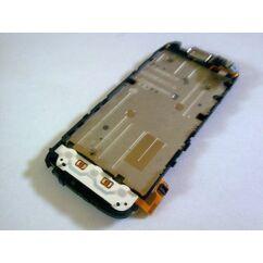 Nokia 5800, LCD keret, (szerelt)