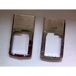 LG KF510, Középső keret, ezüst