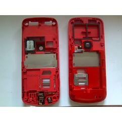 Középső keret, Nokia 5320, piros