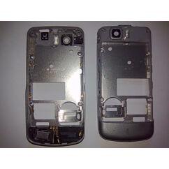 Nokia 6600i Slide, Középső keret, szürke