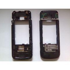 Nokia 6730, Középső keret, fekete