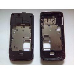 Nokia 7100 Supernova, Középső keret, fekete