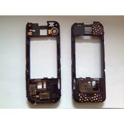 Középső keret, Nokia 7210 Supernova (szerelt)*