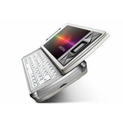 Sony Ericsson X1 érintőplexivel, LCD kijelző