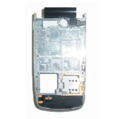 Nokia 6600 Fold, Középső keret, fekete
