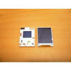 Motorola V3, LCD kijelző, (belső + külső)