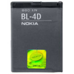 Nokia E5/E7/N8/N97 Mini 1200mAh -BL-4D, Akkumulátor