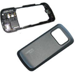 Nokia N97, Akkufedél, fekete