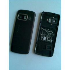 Nokia 5800, Akkufedél, piros