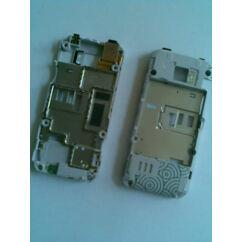 Nokia 7610 Supernova, Középső keret, (szerelt)
