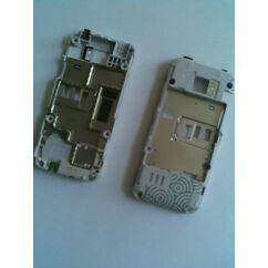Nokia 7610 Sn, Középső keret