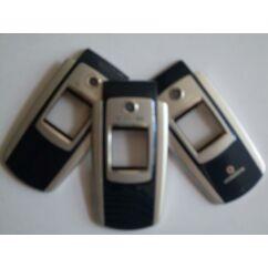 Samsung M300, Előlap, sötétkék