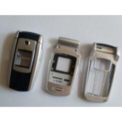 Samsung M300 komplett ház, Előlap, sötétkék