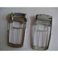 Samsung M300 bill.keret, Előlap, ezüst