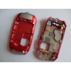Samsung E570 csak akkufedél, Előlap, rózsaszín
