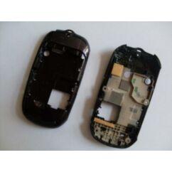 Samsung E570 csak akkufedél, Előlap, lila