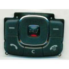 Samsung M610, Gombsor (billentyűzet), (felső)