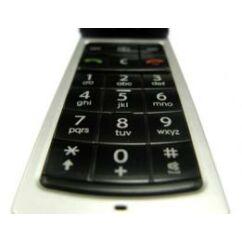 Samsung F210, Gombsor (billentyűzet), fekete