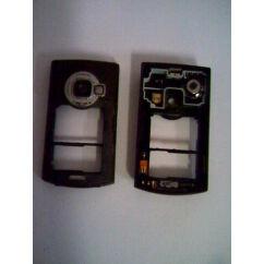 Nokia N80, Középső keret, fekete
